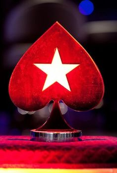 pokerstars European Poker Tour Trophy. sooooo awesomeeee