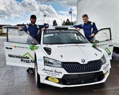 Rally, Sweden, Battle, Twitter, Car, Automobile, Vehicles, Cars