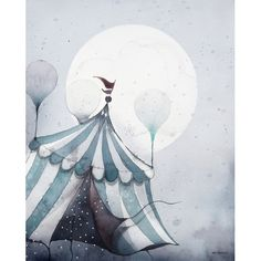 Product Description : Home Decor Nordic Canvas Painting Wall Art Rabbit Girl Animal Abstract Watercolor Print Kid Bedroom Living Room Poster Picture Color:As the photo shown Package piece,roll in the PVC tube Size(Number of guests,Weight): 1 XS: S: Abstract Watercolor, Watercolor Illustration, Flying Tent, Circus Art, Canvas Poster, Poster Pictures, Inspiration Art, Anna, Art Prints