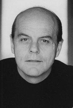 Michael Ironside. I've been watching him since the 80s. He plays a lot of bad guys. Great look. Great actor.
