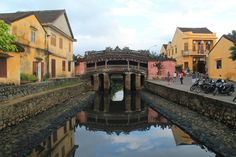 Hoi An is one of the most beautiful towns in Southeast Asia. Check out this post for fun things to do in Hoi An, one of the top destinations in Vietnam.