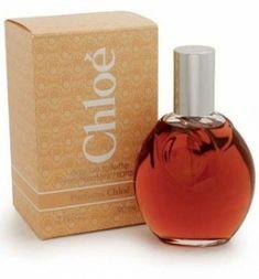 Chloe (Classic) Perfume