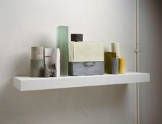 GREEN MODEL (2007-08) Plaster, pigment, resin, stainless steel, wood, and metal