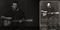 Paul Scott – Motherless Child | Review