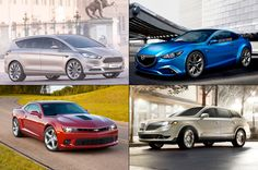 11 Niche Filling Vehicles That Don t Exist But Should - Provided by MotorTrend