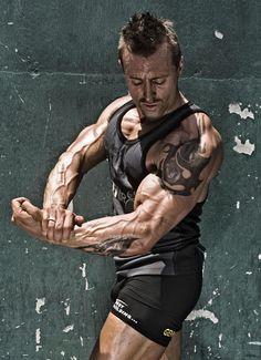 Kris Gethin Kaged Muscle