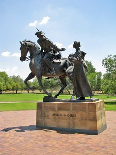 """Boer War Memorial """"Farewell"""""""