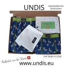 Du bist wild, flippig & einzigartig???  Dann bist du bei UNDIS genau richtig! Handgemachte Unterwäsche im Partnerlook für Jung und Junggebliebene. www.undis.eu #undis #boxershorts #herrenboxershorts #unterwäsche #handmade #handarbeit #nachhaltig #geschenkidee #individuell #mensfashion #underwear #boxer #lustigeboxershorts  #bunteboxershorts #handgemacht #elternleben #geschenkboxen #geburtstagsgeschenk #trend #kreativ #kindergarten #lustig Kindergarten, Underwear, Men's Boxer Briefs, Father's Day, Unique, Heroes, Guys, Handarbeit, Funny