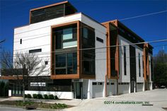 Inman Green Townhomes is a community of contemporary, LEED and EnergyStar certified townhomes located in popular Inman Park. Walk to Inman Park, local restaurants and eateries and more!