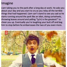 """Imagine ; Liam"" by imagine-1d on Polyvore"