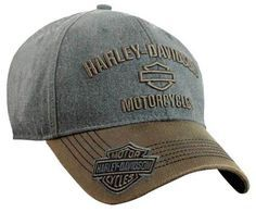 Harley-Davidson cap Motocicletas Harley Davidson b00702d43ce