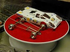 SLOT CAR CHASSIS - Google Search