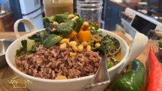 Pasta Recipes, Soup Recipes, Vegetarian Recipes, Chicken Recipes, Cooking Recipes, Healthy Recipes, African Peanut Stew, Clean Recipes, Soups And Stews