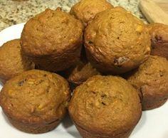 Morning Glory Muffins   Macaroni Kid