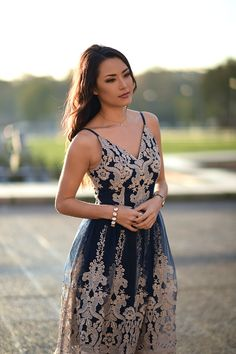 I decided to start the new year with my LAST Paris look! Elegant Outfit, Elegant Dresses, Chi Chi London Dress, Hapa Time, Jessica Ricks, Short Long Dresses, Perfect Legs, Photography Women, Portrait Photography