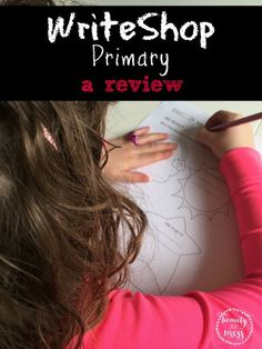 WriteShop Primary Review