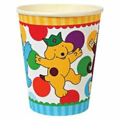 "Meri Meri Spot Party Cups - 12 ct by Meri Meri. $3.16. hot or cold paper party cup pack of 12. Meri Meri party cup. Meri Meri Spot Party Cups - 12 ctPaper party cups with Spot characters, Spot the dog, Helen the Hippo, Steve the monkey and Tom the crocodile.Product Measures: 3"" x 3.5"""