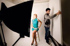 master studio portrait photography
