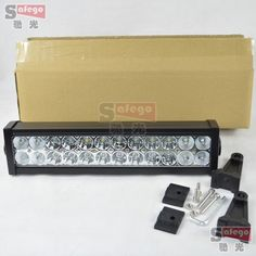 372.00$  Watch here - http://aliidg.worldwells.pw/go.php?t=32280941906 - 6pcs 13'' 72W working bar 12V/24V 13.5 inch truck tractor trailer off-road led bar 72W led light bar led work working light bar