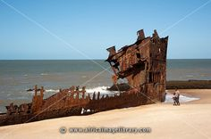 Shipwreck on the beach, Beira, Mozambique Shipwreck, Zimbabwe, Sweet Memories, Pansies, Happy Holidays, South Africa, Abandoned, Vacations, Island