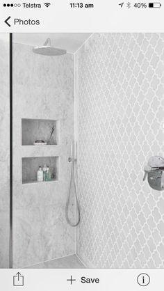 Bathroom Shower Tile Remodel Cubbies New Ideas Bathroom Inspiration, Bathroom Interior, Bathroom Makeover, Small Master Bathroom, Bathroom Design, Bathroom Remodel Master, Tile Bathroom, Shower Room, Bathroom Shower Tile