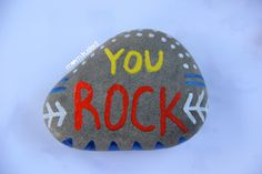 I have to do this for Bible class! Rock art