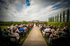 Temecula Wedding At Wiens Family Cellars