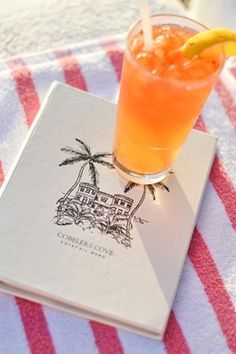 Thankfifi - Cobblers Cove Hotel, Barbados -