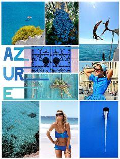 azure by julip made, via Flickr