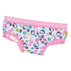 Build-a-Bear Rainbow Hello Kitty® Panties Panty Large Print Teddy Accessory NWT Teddy Bear Online, Teddy Bear Shop, Custom Teddy Bear, Build A Bear Accessories, Doll Accessories, Pool Party Drinks, Personalised Teddy Bears, Build A Bear Outfits, Teddy Bear Clothes