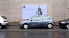Fiat Parking Billboard Casefilm - English