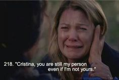 """@Elizabeth Dooley remember me calling you crying, """"I'm still your person, right? You're not going anywhere?"""""""