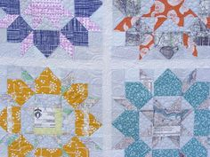 my swoon quilt