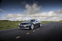 Take the ultimate road trip in the all-new Lexus LC. The official luxury performance coupe of Texas! Lexus Lc, New Lexus, Toyota, Road Trip, Explore, Car, Awards, Texas, Inspirational
