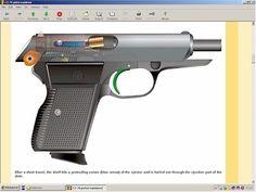 Czech CZ-70 (Vz70) pistol explained - Ebook at HLebooks.com