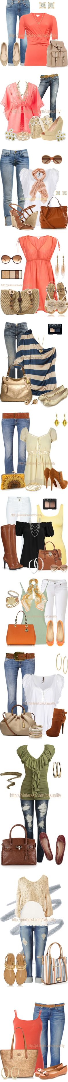 """Casual Looks"" by casuality on Polyvore"
