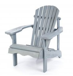 Intratuin tuinstoel Jumbo Canadian grijs Outdoor Chairs, Outdoor Furniture, Outdoor Decor, Relax, Pallets, Home Decor, Ideas, Garden Chairs, Keep Calm