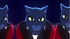 Lone Digger by Caravan Palace, illustration by Jeremie Balais Music Songs, Music Videos, Cumulus, Ninja, Electro Swing, Latest Albums, Digger, Jazz Band, 3d Animation