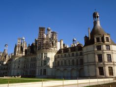 Bordeuax - Chambord