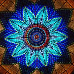 """Mi piace"": 30, commenti: 1 - Loes (@lheerink) su Instagram: ""Beautiful ceiling!"" #mandala #colors Ferris Wheel, Mandala, Fair Grounds, Ceiling, Colors, Beautiful, Instagram, Ceilings, Colour"