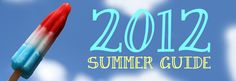 Bucks County's 2012 Summer Guide