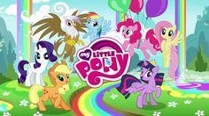 My Little Pony game on Apple TV