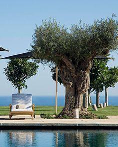 Finca Cortesin, Marbella, Spain