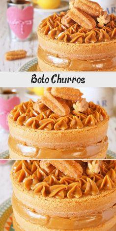 bolo churros #churrocheesecakeRecipe #churrocheesecakeBites #churrocheesecakeEggrolls #Minichurrocheesecake #churrocheesecakeDip Churro Cheesecake, Cheesecake Bites, Cheesecake Recipes, Churros, Apple Pie, Waffles, Tasty, Vegan, Baking