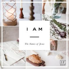 Our Newest Study: I AM