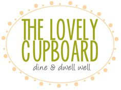 Very cute blog with good recipes.