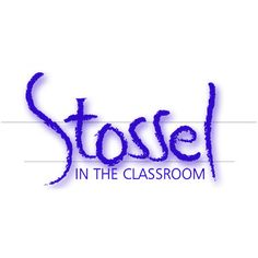 Stossel in the Classroom ~ has articles and videos and some great discussion questions and offers free videos to teachers (including homeschooling ones)