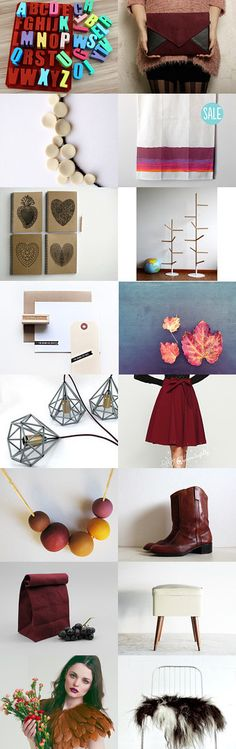 Exit n. 3 by Valeria  Fittipaldi on Etsy--Pinned with TreasuryPin.com