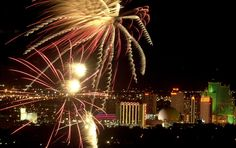 july 4th celebrations las vegas 2012