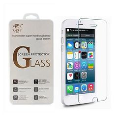 iPhone 6 Tempered Glass Film Screen Protector
